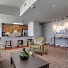 Rental info for The Classen in the Gatewood UCD area