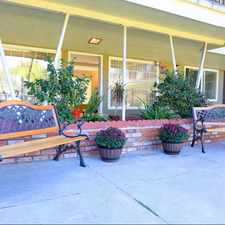 Rental info for Garden Court Apartments in the Oakland area