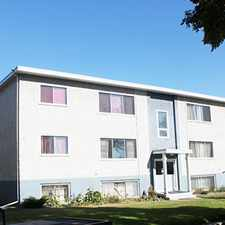 Rental info for Eastwood Apartments in the Edmonton area