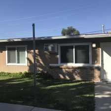 Rental info for 4196 Neil Rd. in the Convention Center area