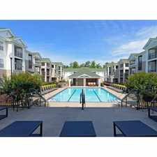 Rental info for North Hills at Town Center