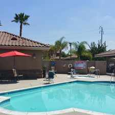 Rental info for Baywood Villas in the 92553 area