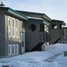 Rental info for Townhouse in Callingwood Area/ West End - 2 Bedroom Townhome for Rent in the Ormsby Place area