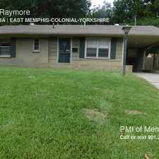 Rental info for 1597 Raymore in the Colonial Acres area