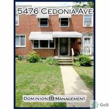 Rental info for 3BR/1BA home. in the Moores Run Park area