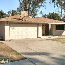 Rental info for 358 N. Channing Way in the Fresno area