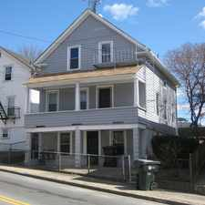 Rental info for 125-127 Silver Spring St.