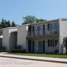 Rental info for 209 Tanglewood Drive Apt. B - 209-B