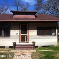 Rental info for 3032 Desoto St