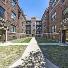 Rental info for Pangea Commons - 5015 S Champlain Ave in the Bronzeville area