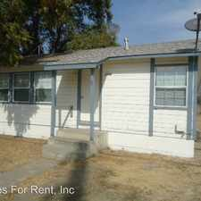 Rental info for 1504 W. Tomah Ave in the Porterville area
