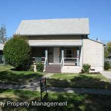 Rental info for 710 Palm Street in the Medford area