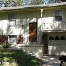 Rental info for 6912 NW 76th Terrace in the River View area