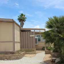 Rental info for 29124 Via Playa Del Rey