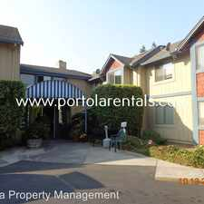 Rental info for 213 Vista Prieta