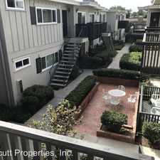 Rental info for 6927 Amherst St. - 09 in the College East area