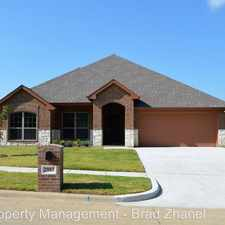 Rental info for 2907 Tenison Drive