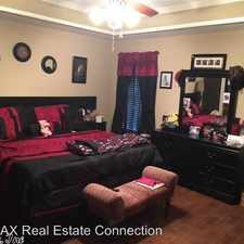 Rental info for 462 Nottingham in the Cabot area