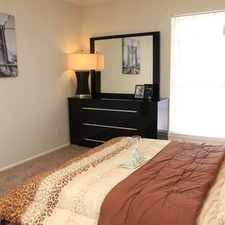Rental info for Villa Nueva in the Independence Heights area