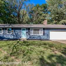 Rental info for 9704 E 68th Terrace in the Raytown area