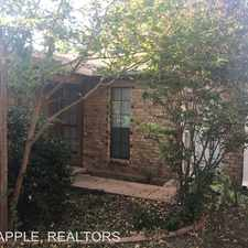 Rental info for 1309 Yeomans - 1309 Yeomans
