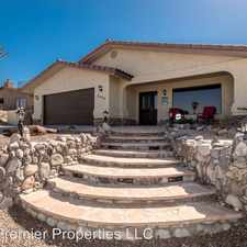 Rental info for 2420 Little Plaza in the Lake Havasu City area