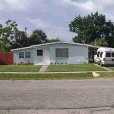 Rental info for 8078 Hyde Park Ave North Port, Affordable Two BR home