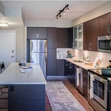 Rental info for The Acadia at Metropolitan Park in the Barcroft area