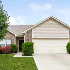 Rental info for Tricon American Homes in the Southeast Warren area