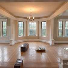 Rental info for 481 Boylston St. 3 in the Boston area