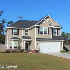 Rental info for 779 Mustang Ln NE in the Hinesville area
