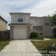Rental info for 8506 ADAMS HILL DR. in the Rainbow Hills area