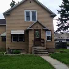 Rental info for 354 3rd St in the Menasha area