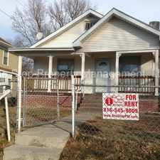 Rental info for Charming 2 bedroom & 1 bathroom home in Kansas City! in the North India Mound area