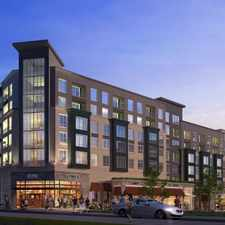 Rental info for Lincoln at Tinner Hill