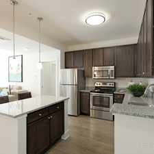 Rental info for Town Station Lofts in the Raleigh area