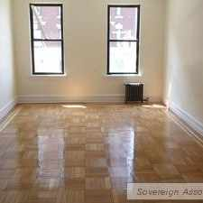 Rental info for 400 Fort Washington Ave in the 10033 area