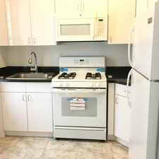 Rental info for 477 Ocean Avenue in the New York area