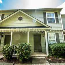 Rental info for 3910 Briarhill Rd, Charlotte NC in the Shannon Park area
