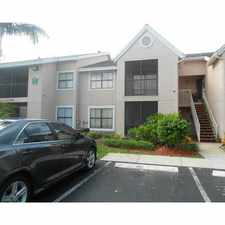 Rental info for 15600 SW 106th Ln
