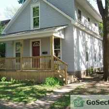 Rental info for Looking for quite living this is the place. Nice Home just minutes from down town Urbana and Lincoln Square Mall. in the Urbana area