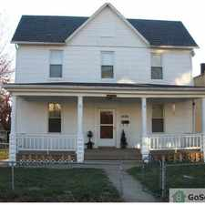 Rental info for 4Bedroom 2 Full Baths in the Waltherson area