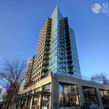 Rental info for 1003 Burnaby Street #1804 in the West End area