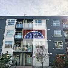Rental info for 515 4 Avenue Northeast in the Crescent Heights area