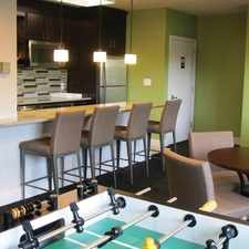 Rental info for 4676 Kenmore Ave in the Shirley Garden area