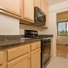 Rental info for 4325 Old Dominion Dr in the Cherrydale area