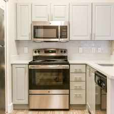 Rental info for The Urban in the Phoenix area