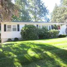 Rental info for 9 Woodland Rd