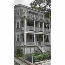 Rental info for 115 Bailey St in the Ashmont area