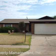 Rental info for 5911 16th Street in the Northridge area